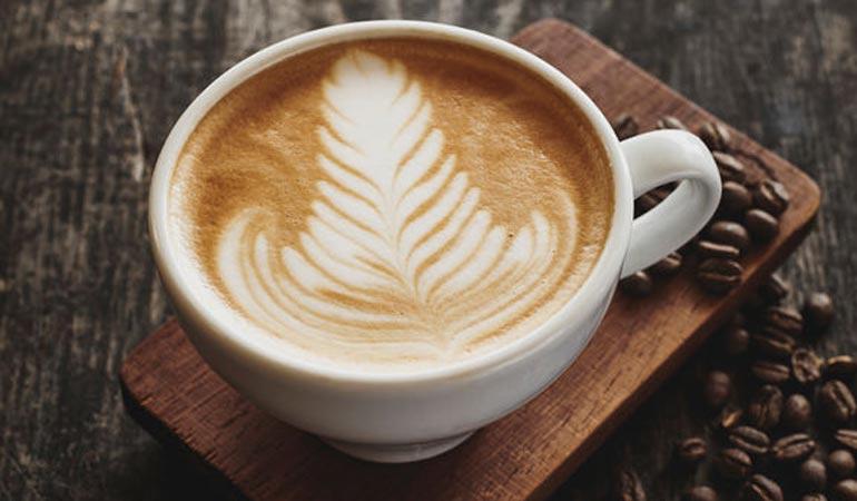Rohnert Park Coffee & Tea Favorites
